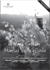 Hunter Valley Guide