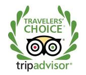 Travellers Choice TripAdvisor