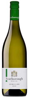 2020 Green Label Semillon