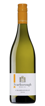 2018 Yellow Label Chardonnay